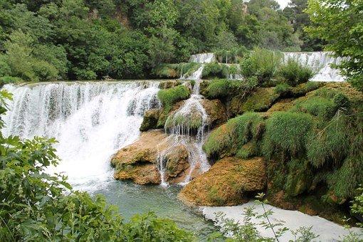Nacionali parkovi Hrvatske - oaze mira i ljepote